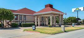 Days Inn Granbury, Texas Reviews
